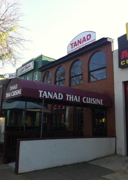 Tanad thai cuisine 35 photos thai restaurants for 4912 thai cuisine