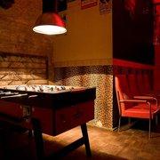 Bassy Cowboy Club, Berlin