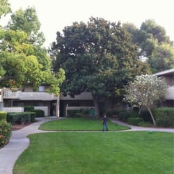 Branham House Apartments San Jose Ca
