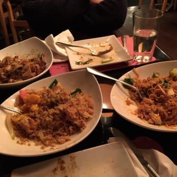 Little Thai Kitchen 38 Photos Thai Restaurants 4 West Ave Darien Ct United States