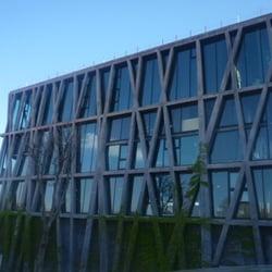 Le Pavillon Noir - Aix en Provence, France