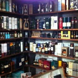 Humidor Whisky u. Zigarren, Landshut, Bayern