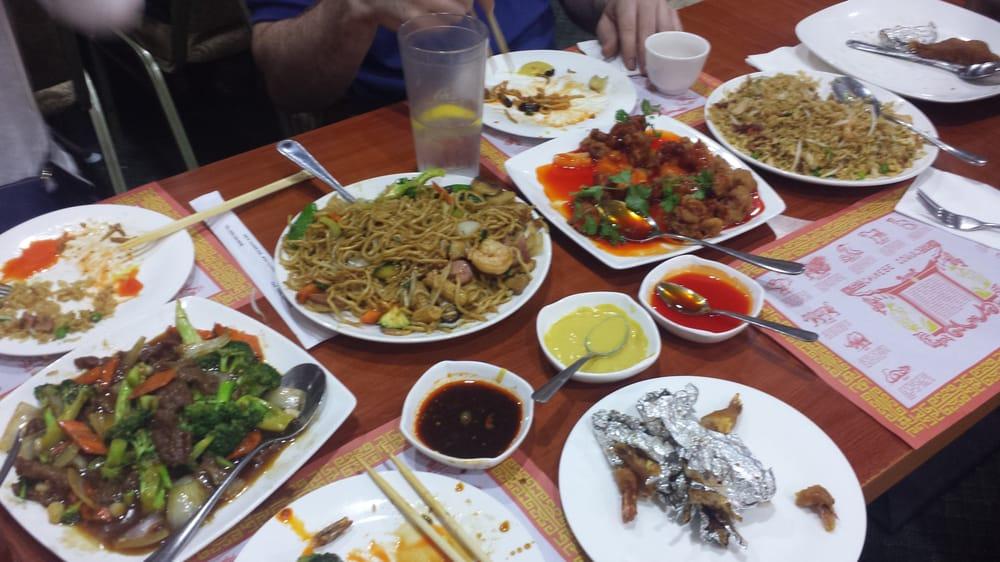 Chinese Food Clovis
