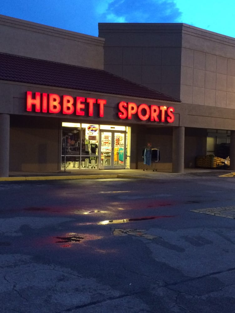 View Hibbett Sports, Inc. HIBB investment & stock information. Get the latest Hibbett Sports, Inc. HIBB detailed stock quotes, stock data, Real-Time ECN, charts, stats and more.