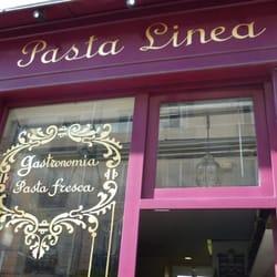 Pasta Linea, Paris