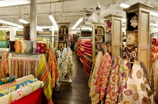 Zarin Fabrics 17 Photos Fabric Stores Lower East Side New York NY