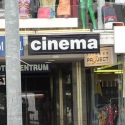 Cinema-Filmtheater, Frankfurt, Hessen