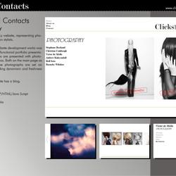 Spot Studio  - Web design, web development, London
