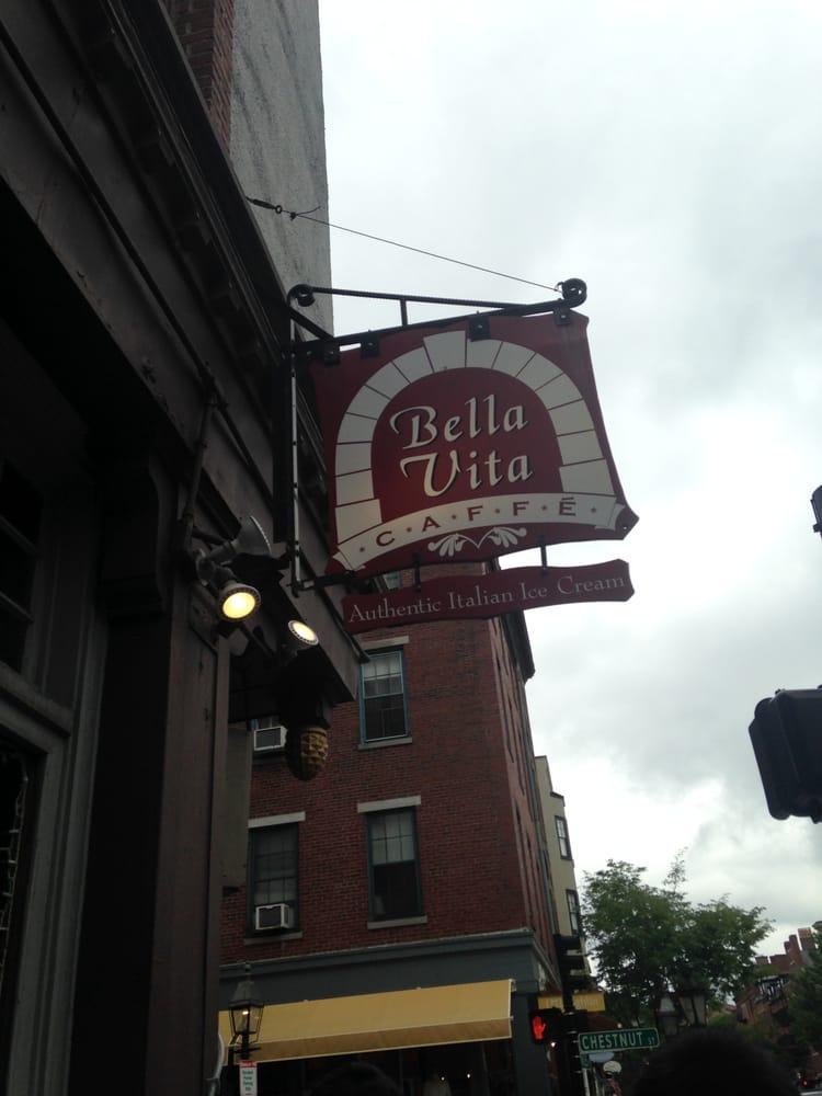 Restaurants Near Chestnut Hill T Station