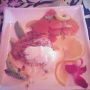 Marker 8.5 - Goodland, FL, États-Unis. fresh grouper, yummy