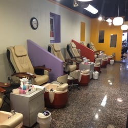 5th avenue nail salon nail salons denver co for 5th street salon
