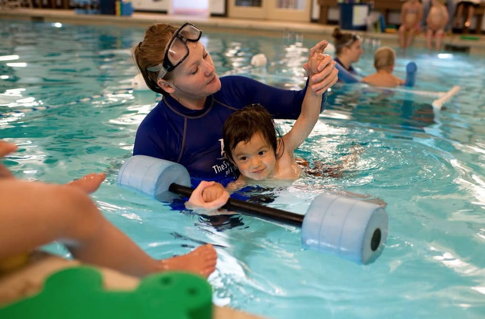 Ocean first swim school 12 photos swimming lessons - Swimming lessons indoor pool near me ...