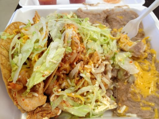Adalberto S Mexican Food