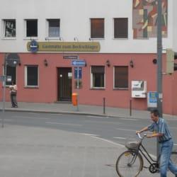 Zum Beckschlager, Nürnberg, Bayern