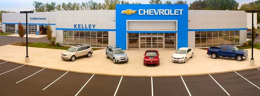 kelley chevrolet car dealers fort wayne in united states. Cars Review. Best American Auto & Cars Review