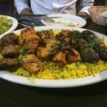 Al tannour mediterranean boca raton fl yelp for Al tannour mediterranean cuisine menu