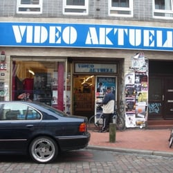 Video Aktuell, Hamburg, Germany