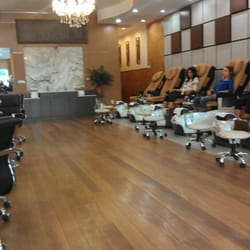 Ava Nails And Spa North Haven Ct