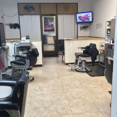 Pro Cuts Barber Shop - Barbers - 6320 Simmons St - North Las Vegas, NV ...