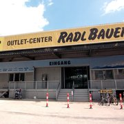 Radl Bauer Outlet Center