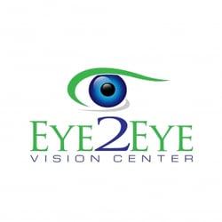 eye 2 eye vision center optometrists williamsburg va