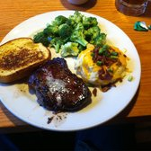 Chili's Grill & Bar - Steak, tender, rare, GREAT! - Pittsburgh, PA, Vereinigte Staaten