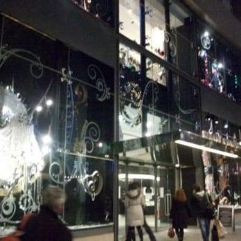 Harvey Nichols - 36 Photos - Department Stores - City Centre ...