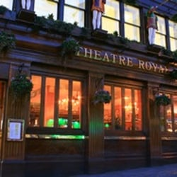 Theatre Royal Guild Of Players, Dumfries