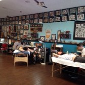 Downtown Tattoo - Las Vegas, NV, United States