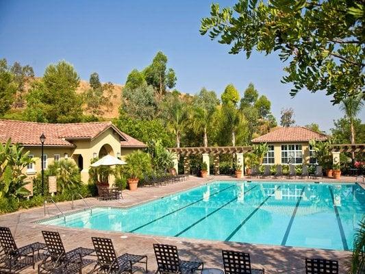 Quail Ridge Apartments Irvine