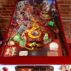 how to pack up wizard of oz pinball