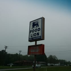 Explain why Food Lion must write down the current carrying value of its unprofitable stores.