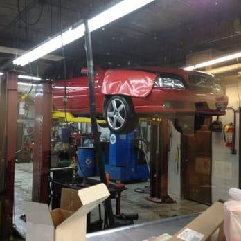 Alexander S Import Auto Repair Auto Repair Longfellow