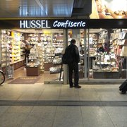 Hussel, Cologne, Nordrhein-Westfalen, Germany