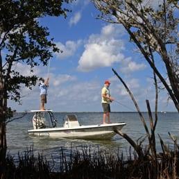 Lagooner fishing guides fishing 204 e garfield ave for Banana river fishing