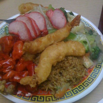 Fong s chinese restaurant fresno ca united states yelp for Asian cuisine fresno