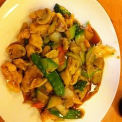 Tari takyani: Hühnerfleisch, Gemüse und…