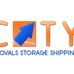 City-Removals, Barking, London