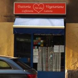 Trattoria Noi Due, Mailand, Milano, Italy