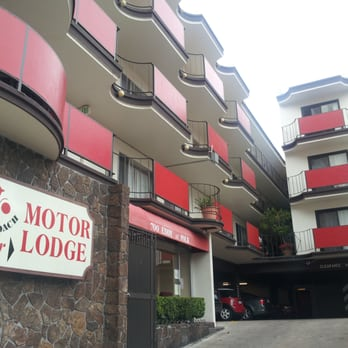 The Red Coach Motor Lodge 11 Photos Hotels