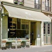 Boutique 17 rue Lacharrière 75011