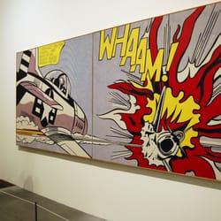 Lichtenstein (Tate Modern)