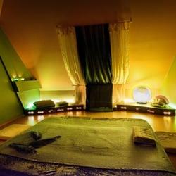 Avis de spa massage érotique