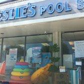Leslies pool coupons