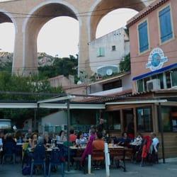 Le Mange Tout - Ensuès la Redonne, Bouches-du-Rhône, France. le mange-tout