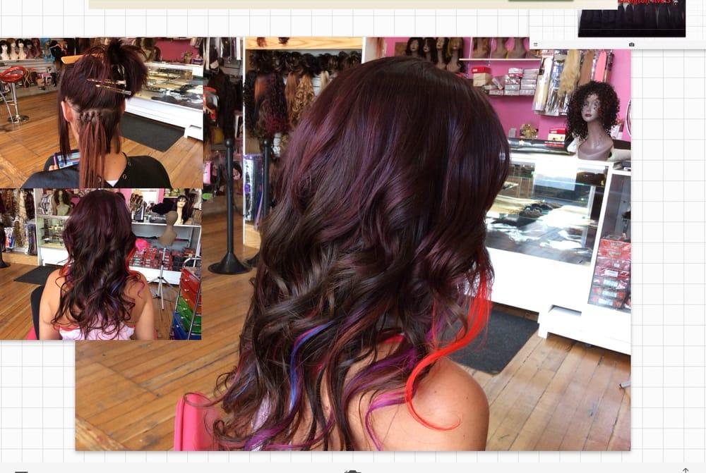 Human Hair Extensions Minneapolis 15