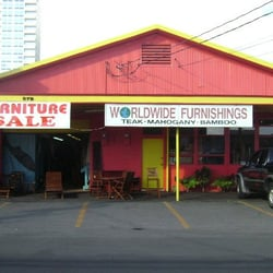 Worldwide Furnishings Honolulu Hi United States Worldwide Furnishings Located At 970 Queen