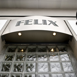Félix, Rennes