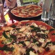 Pizza Express, Edinburgh, UK
