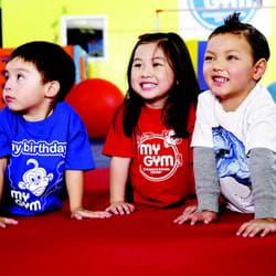 My Gym Children's Fitness Center - Very Active Tumbling Classes - Littleton, CO, Vereinigte Staaten